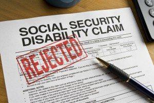 Denied SSI Benefits Jacksonville