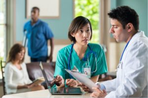 Reasons Why Medical Errors Happen