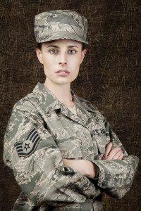 Military Criminal Defense Attorney