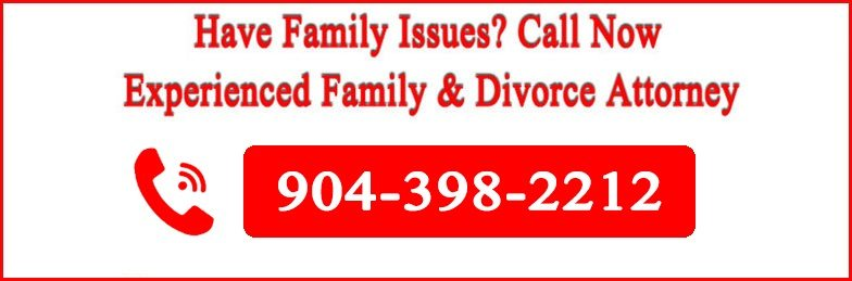 Jax legal Family Law