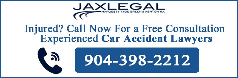 Jaxlegal Car Accident Attorney