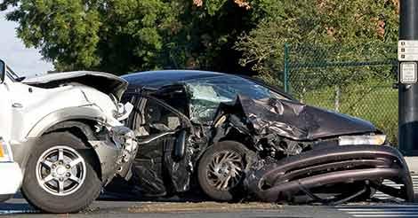 Car Accident Jacksonville