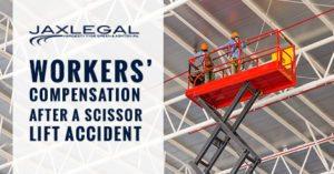 Florida Scissor Lift Accident Lawyer