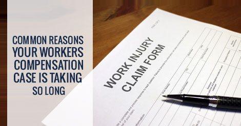 worker's compensation lawyer Jacksonville