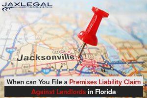 Premises Liability Claim