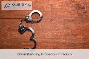 Probation in Florida